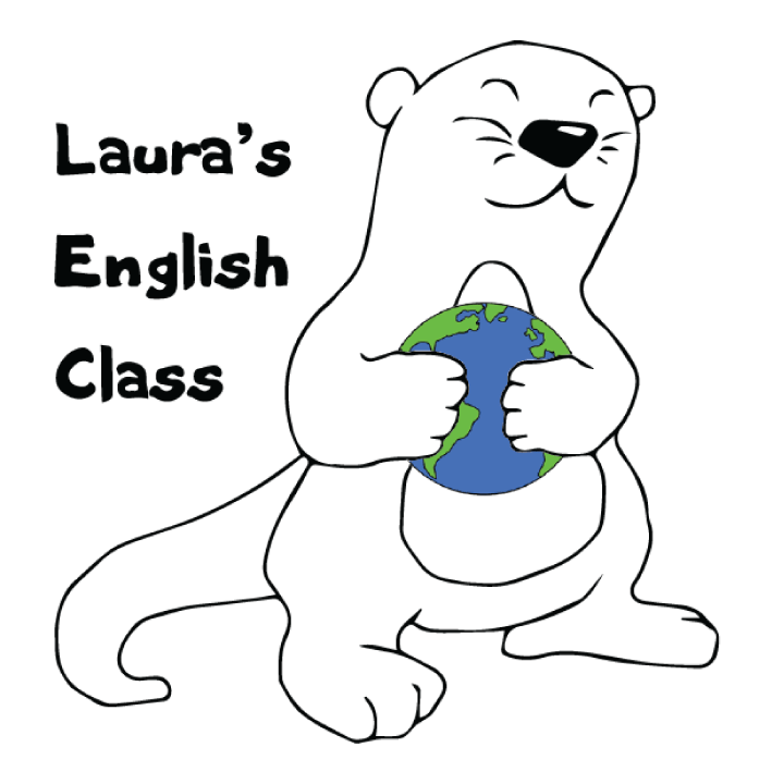 Laura's English Class